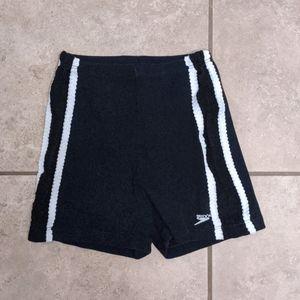 Speedo Shorts Size Medium